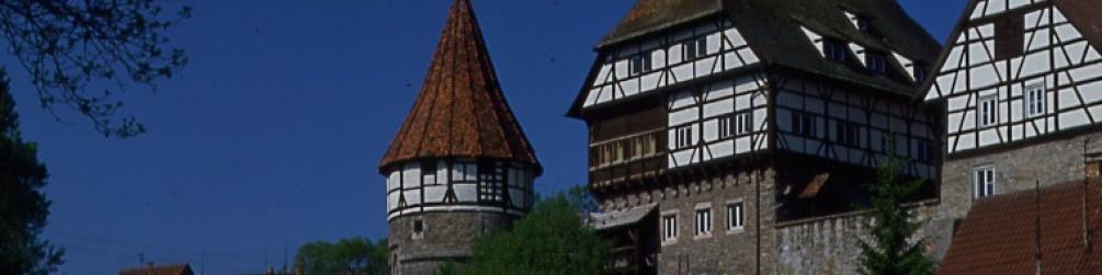 Schwäbischer Albverein | Ortsgruppe Balingen